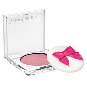 Juicy Couture Bows Before Beaus Cheek Flush • NWT